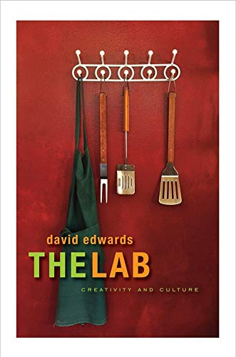 9780674057197: The Lab: Creativity and Culture