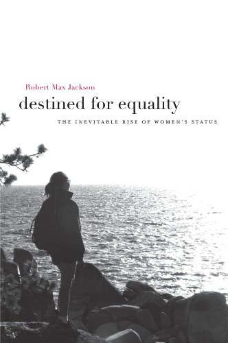 9780674057289: Destined for Equality: The Inevitable Rise of Women's Status