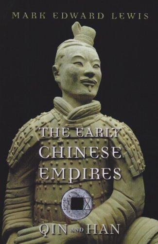 China's Cosmopolitan Empire: The Tang Dynasty: Lewis, Mark Edward