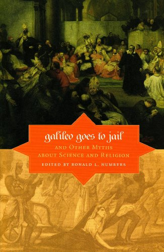 9780674057418: Galileo Goes to Jail and Other Myths about Science and Religion