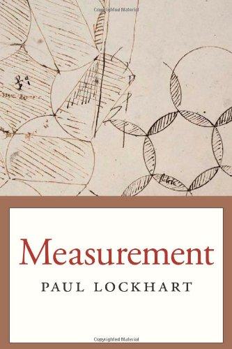 9780674057555: Measurement