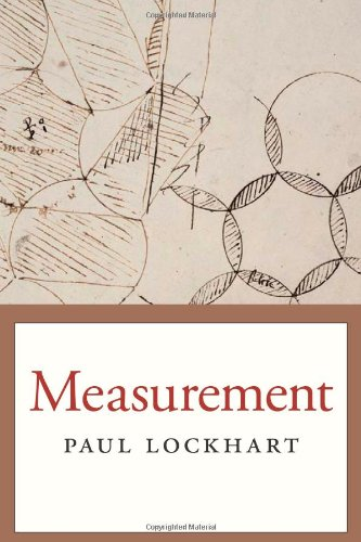 9780674057555: Measurement