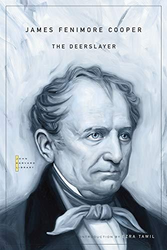 9780674057678: The Deerslayer (The John Harvard Library)