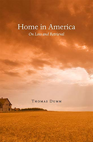 9780674057715: Home in America: On Loss and Retrieval