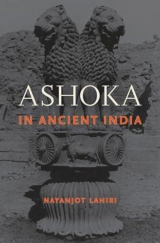 9780674057777: Ashoka in Ancient India