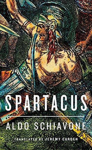 9780674057784: Spartacus