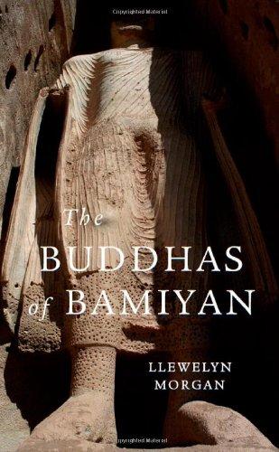 9780674057883: The Buddhas of Bamiyan (Wonders of the World)
