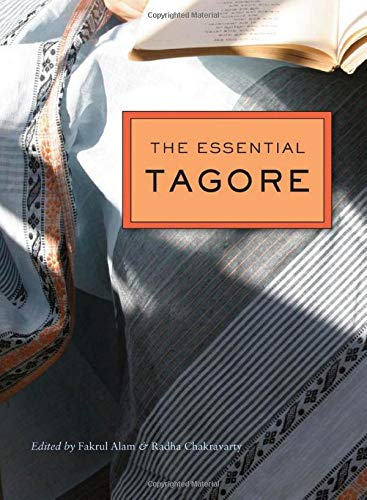 9780674057906: The Essential Tagore