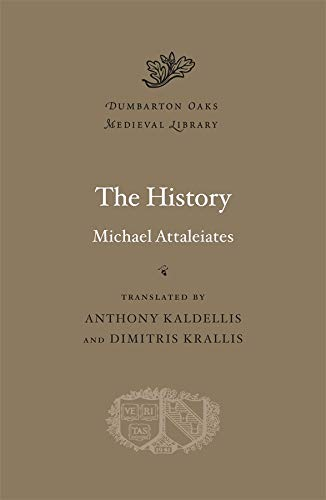 9780674057999: The History (Dumbarton Oaks Medieval Library)