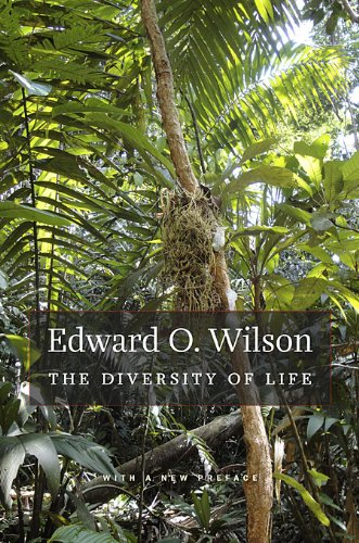 9780674058170: The Diversity of Life: With a New Preface (Questions of Science)