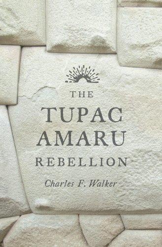 9780674058255: The Tupac Amaru Rebellion