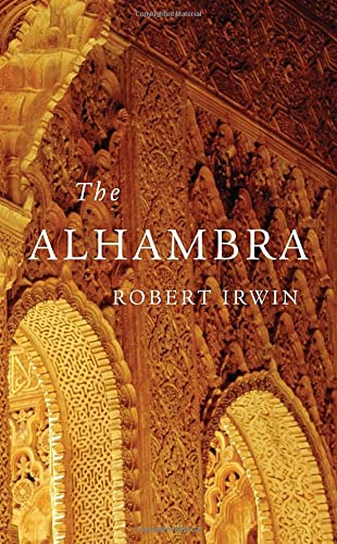 9780674060333: The Alhambra (Wonders of the World (Harvard University Press))