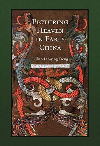 9780674060692: Picturing Heaven in Early China (Harvard East Asian Monographs)