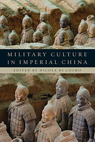 9780674060722: Military Culture in Imperial China