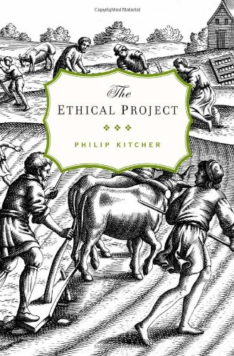 The Ethical Project: Philip Kitcher