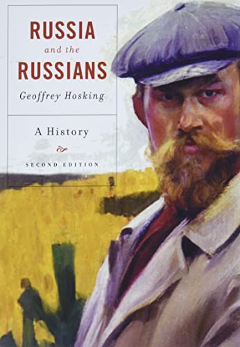 9780674061958: Russia and the Russians: A History