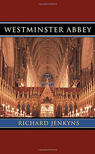 9780674061972: Westminster Abbey (Wonders of the World)