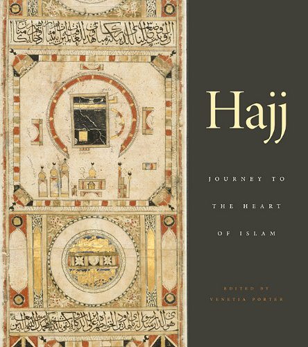 9780674062184: Hajj: Journey to the Heart of Islam