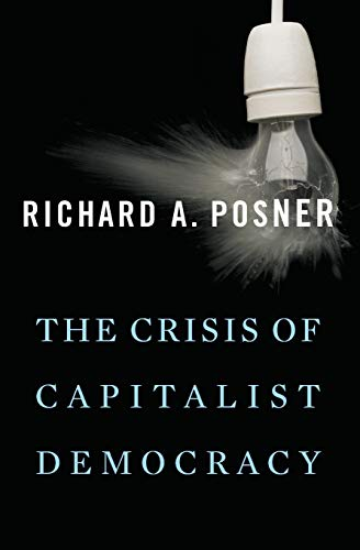 9780674062191: The Crisis of Capitalist Democracy