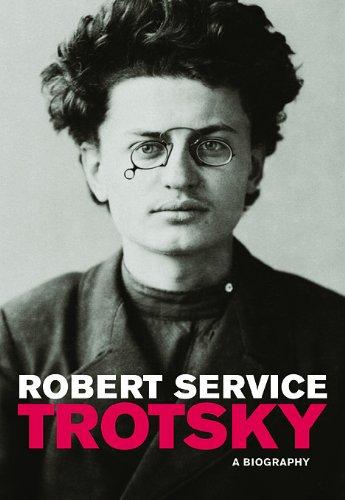 9780674062252: Trotsky: A Biography