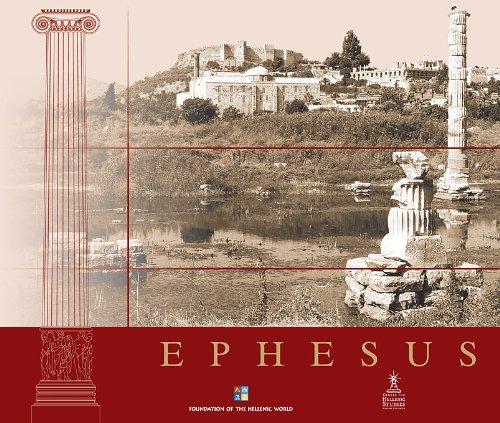 9780674062511: Ephesus: History-Archaeology-Architecture (Hellenic Studies)
