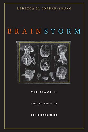 9780674063518: Brain Storm: The Flaws in the Science of Sex Differences