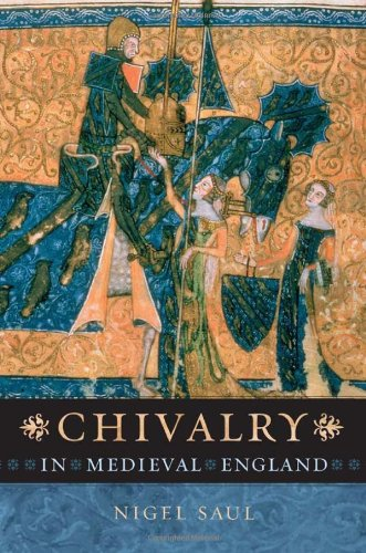9780674063686: Chivalry in Medieval England