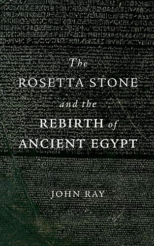 9780674063945: The Rosetta Stone and the Rebirth of Ancient Egypt (Wonders of the World)
