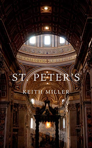 9780674063952: St. Peter's (Wonders of the World)