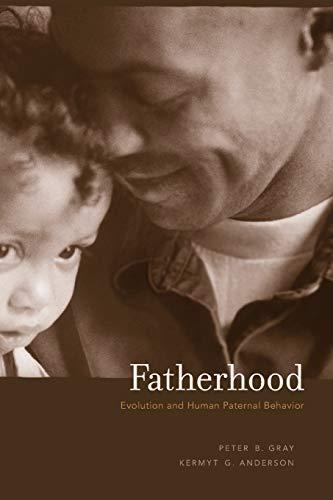 9780674064188: Fatherhood: Evolution and Human Paternal Behavior