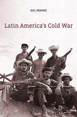 9780674064270: Latin America's Cold War