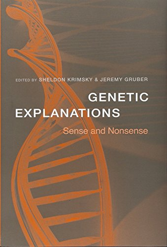 9780674064461: Genetic Explanations: Sense and Nonsense