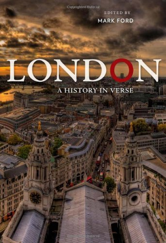 9780674065680: London: A History in Verse