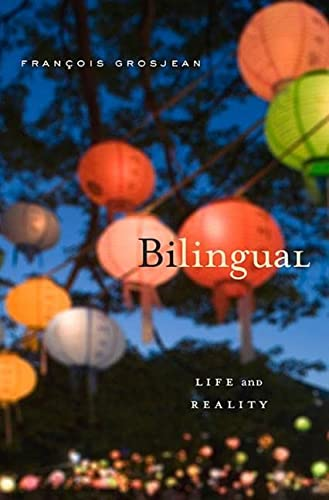 9780674066137: Bilingual: Life and Reality