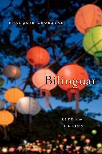 9780674066137: Bilingual: Life and Reality
