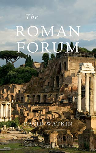 9780674066304: The Roman Forum (Wonders of the World)