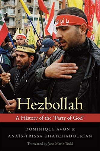 9780674066519: Hezbollah: A History of the