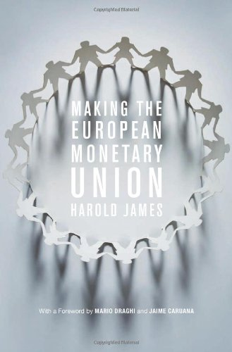 9780674066830: Making the European Monetary Union