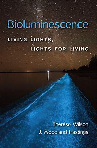 Bioluminescence Living Lights, Lights for Living