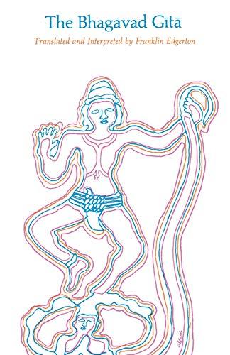 9780674069251: The Bhagavad Gita (Harvard Paperback)