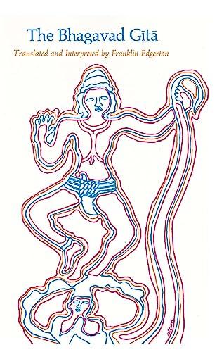 9780674069251: The Bhagavad Gita