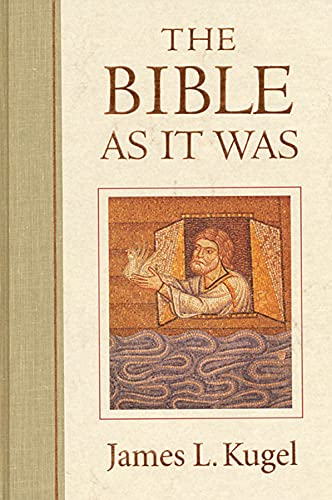 9780674069411: The Bible As It Was