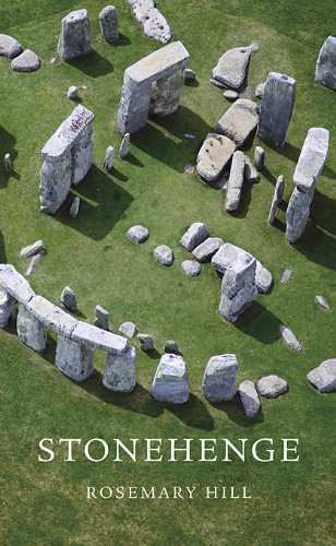 Stonehenge (Wonders of the World) (0674072294) by Rosemary Hill