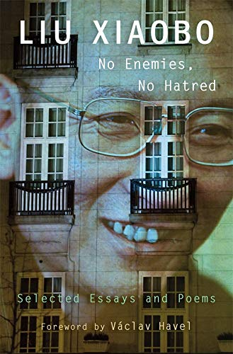 9780674072329: No Enemies, No Hatred - Selected Essays and Poems