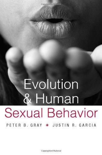 9780674072732: Evolution and Human Sexual Behavior