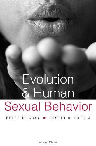 9780674072732: Evolution and Human Sexual Behavior