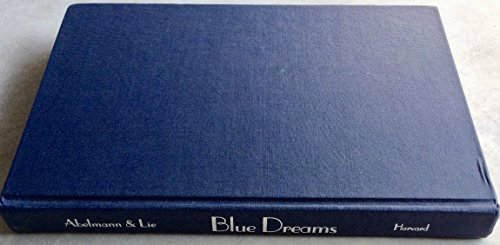 9780674077041: Blue Dreams: Korean Americans and the Los Angeles Riots