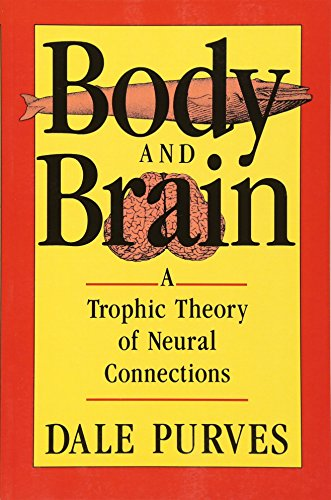 9780674077164: Body and Brain: A Trophic Theory of Neural Connections
