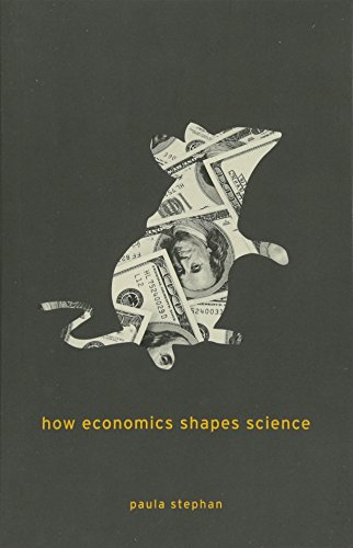 9780674088160: How Economics Shapes Science