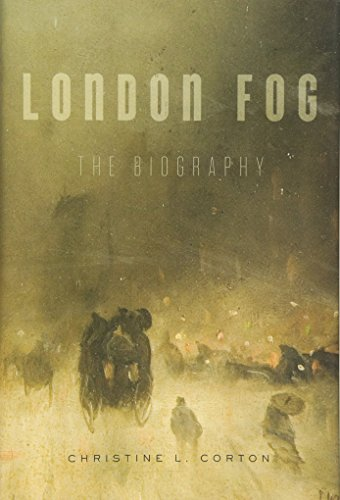 9780674088351: London Fog: The Biography